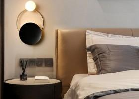 Bí quyết chọn đèn led trang trí phòng ngủ đúng chuẩn
