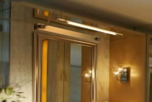 Đèn soi tranh là gì và các ứng dụng của đèn soi tranh