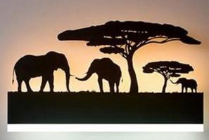 ĐÈN TƯỜNG LED – TINH TẾ TRONG TỪNG CHI TIẾT
