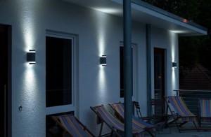 Tại sao nên lựa chọn đèn tường ngoài trời hiện đại cho không gian của bạn