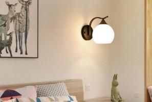 Tạo điểm nhấn tinh tế cho không gian với đèn trang trí treo tường giá rẻ