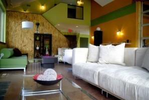 5 bước hướng dẫn chọn đèn sàn phòng khách hoàn hảo