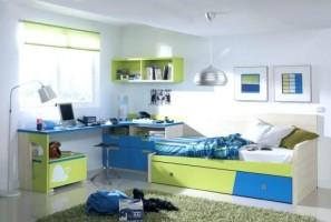 Ánh sáng đèn trang trí phòng ngủ trẻ em nên như thế nào?