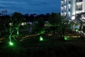 6 bước thiết kế chiếu sáng sân vườn ấn tượng với đèn trang trí ngoài trời