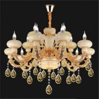 Bí quyết lắp đặt các mẫu đèn chùm bán cổ điển đẹp và sang trọng