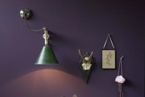 10 mẹo đơn giản để mua những chiếc đèn vách tường trang trí hoàn hảo