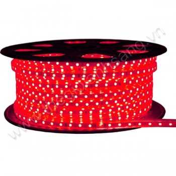 Led cuộn 100m 5050 màu đỏ HP9-5050