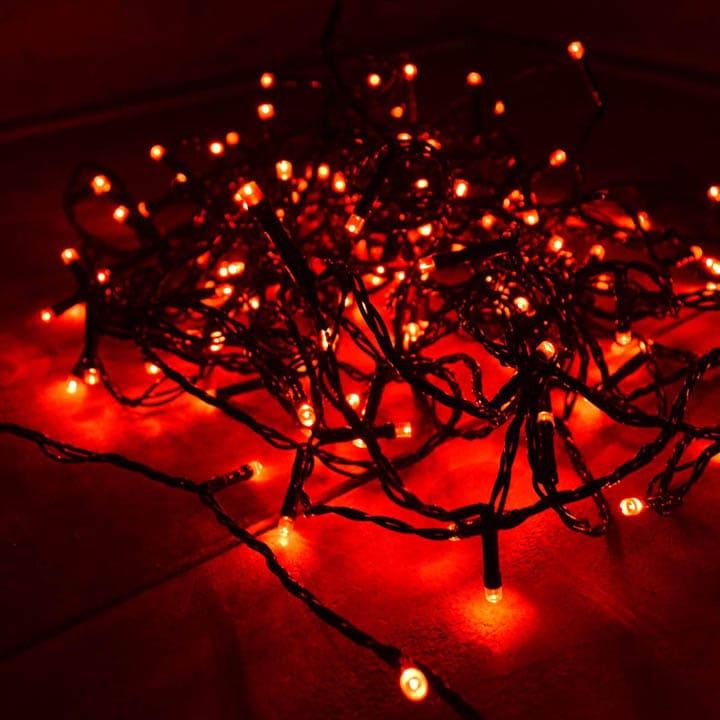 Led dây chớp nháy cao cấp màu đỏ