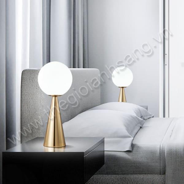 Đèn để bàn Ø200mm PH20-DB585