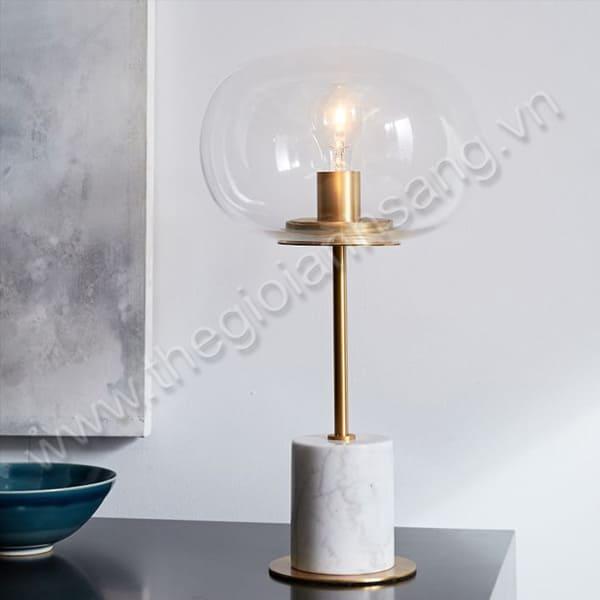 Đèn để bàn Ø250mm PH20-DB601