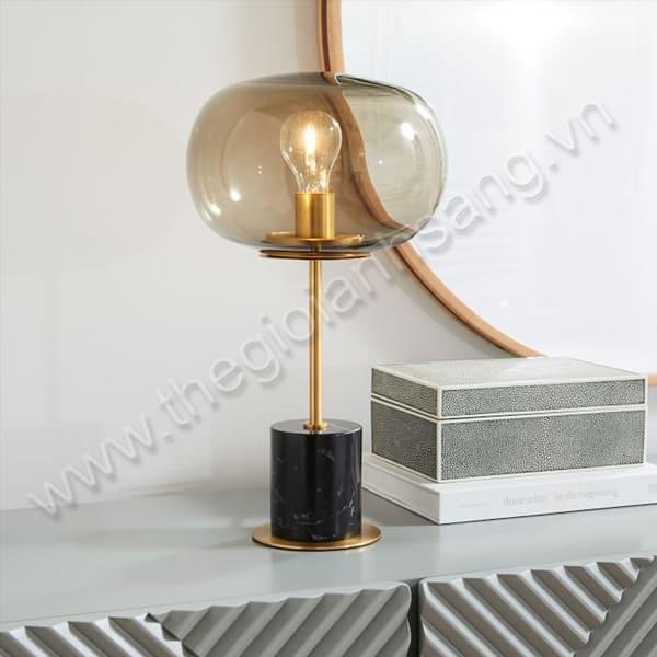 Đèn để bàn Ø250mm PH20-DB602