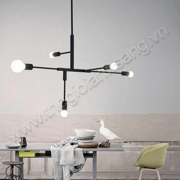 Đèn chùm hiện đại L750mm PH20-THCN93-18