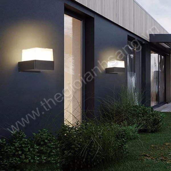 Đèn hắt tường L160xH120mm DC20-VK2281/2