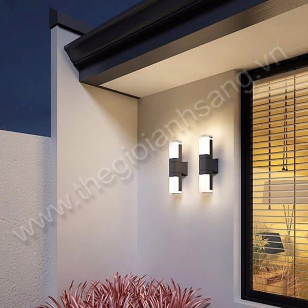 Đèn hắt tường L50xH350mm PH20-VNT666