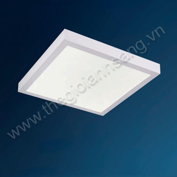 Đèn led panel ốp nổi Ø400mm HP20-PN02