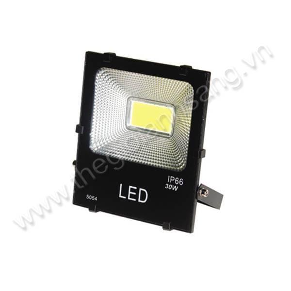 Đèn pha LED dẹp 30W AN8-P7331A
