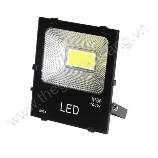 Đèn pha LED dẹp 100W AN8-P7331C