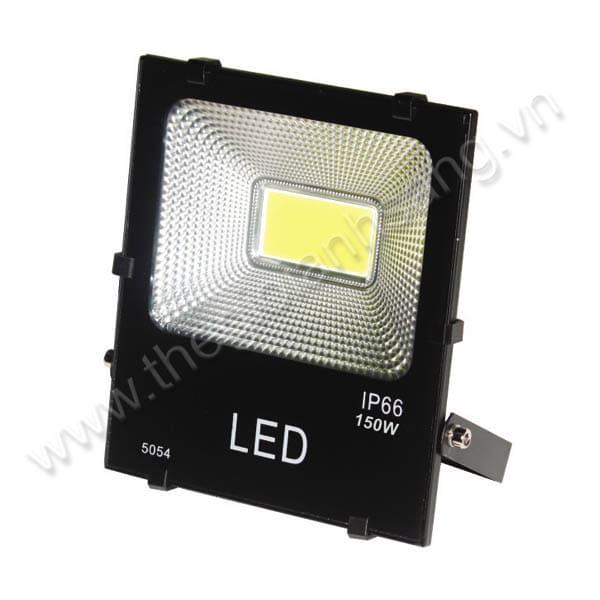 Đèn pha LED dẹp 150W AN8-P7331D