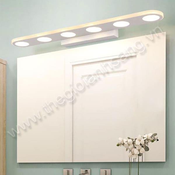 Đèn rọi gương L570mm PH9-RG711/6