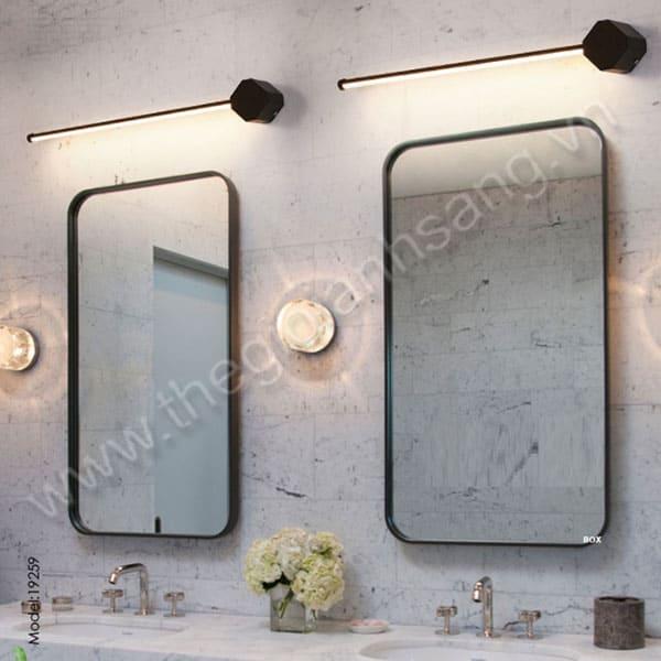 Đèn rọi gương led L600mm PH20-RG781