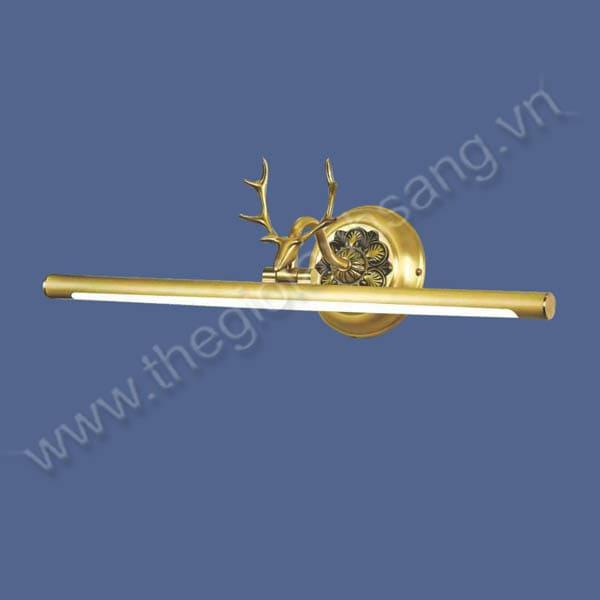 Đèn rọi gương L600mm AN9-ST1244