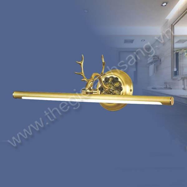 Đèn rọi gương L500mm AN9-ST1245