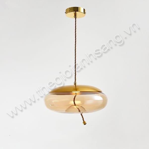 Đèn thả đơn thủy tinh PH20-THCN219/20D