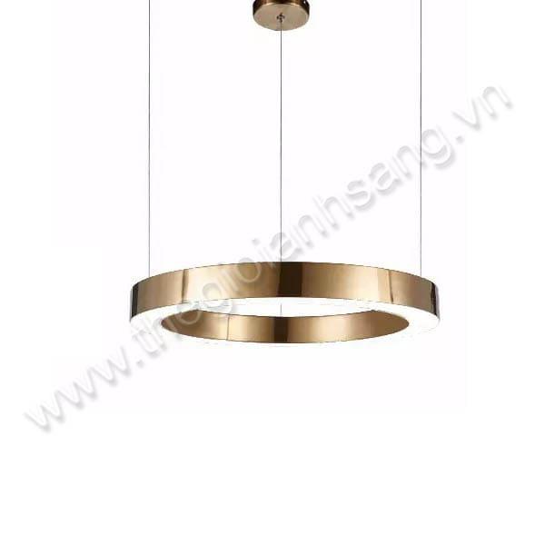 Đèn thả LED hiện đại Ø400mm PH20-TH827/400B