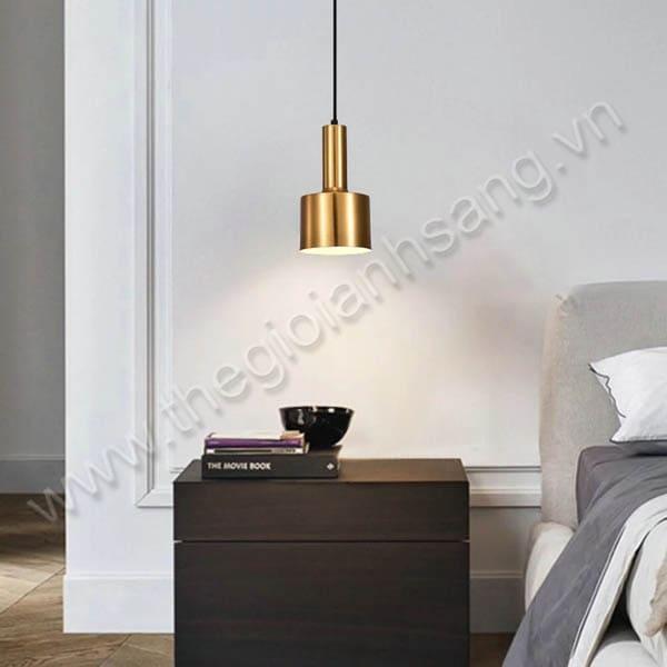 Đèn thả bàn ăn đơn Ø120⇒Ø160mm PH20-THCN36-19
