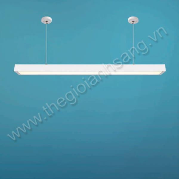 Đèn thả LED văn phòng L1200mm HP20-KN831T