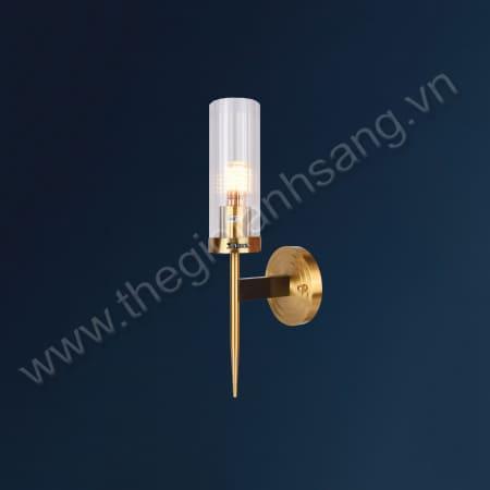 Đèn Tường Đồng L120mm HP20-VĐ6301