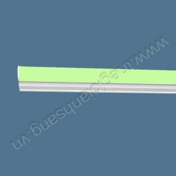 Bộ bóng đèn tuýp led T5 1m2 AN9-3855/XANHLA
