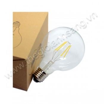Bóng đèn LED edison G80/4w PH8-B254