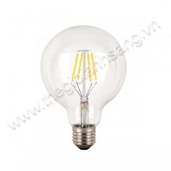 Bóng đèn LED edison G125/4w PH8-B256