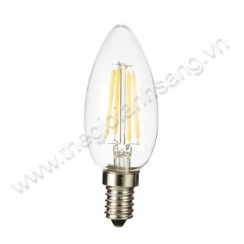 Bóng đèn LED edison 4W PH8-B276-18