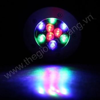 Đèn âm sàn LED 9W-220V HP20-AS07