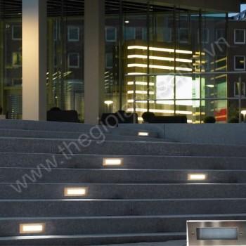 Đèn âm cầu thang LED 3W HP20-ACT2907