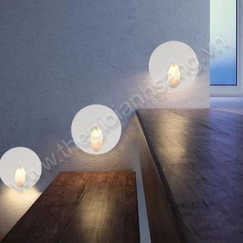 Đèn âm tường, cầu thang LED 1W EC9-AT01