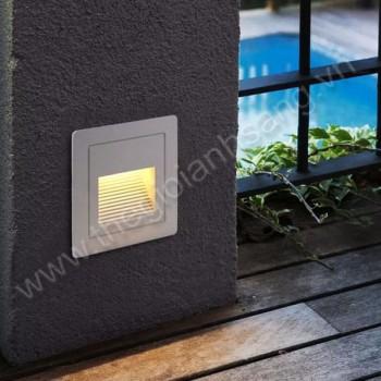 Đèn âm tường, cầu thang LED 3W EC20-AT19