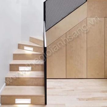 Đèn âm tường, cầu thang LED 3W EC20-AT21