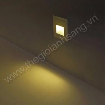 Đèn âm tường, cầu thang LED 3W EC9-AT17