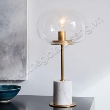 Đèn để bàn Ø250mm PH21-DB601