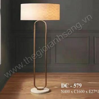 Đèn cây trang trí Ø400xH1600mm PH9-DC579