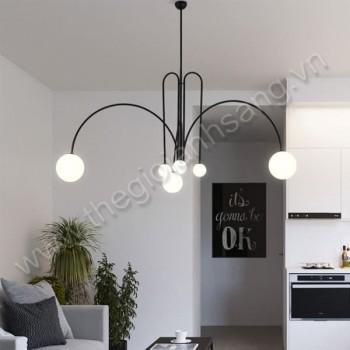 Đèn chùm nghệ thuật Ø900mm  PH21-THCN130-21