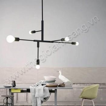 Đèn chùm hiện đại L750mm PH9-THCN93-18