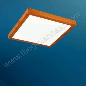 Đèn led panel ốp nổi Ø400mm HP20-PN05