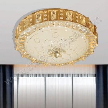 Đèn mâm áp trần LED Ø500mm VA20-MT6137