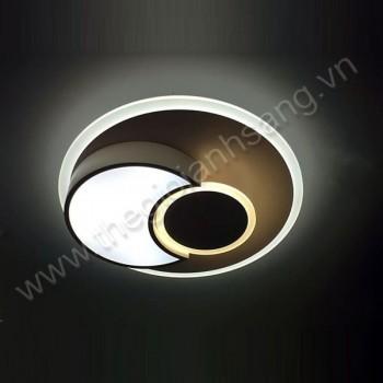 Đèn mâm áp trần LED Ø500mm PH8-MO960-19