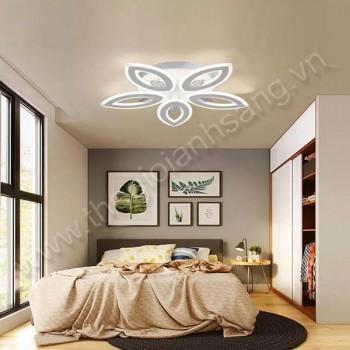 Đèn mâm áp trần LED Ø550mm PH21-MO9057