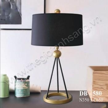 Đèn để bàn Ø350xH650mm PH9-DB580